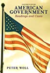 American Government: Readings and Cas...