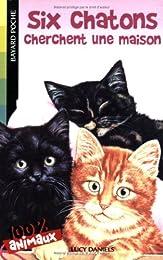 Six chatons cherchent une maison