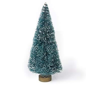 1 12 puppenhaus miniatur kunststoff garten weihnachtsbaum. Black Bedroom Furniture Sets. Home Design Ideas