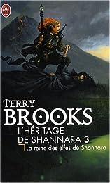 La  reines des elfes de Shannara
