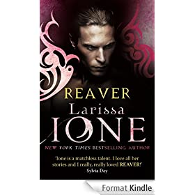 Reaver: Lords of Deliverance Series: Book 5 (Demonica Novel 10) (English Edition)