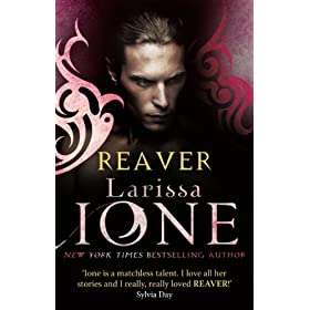 Reaver: Lords of Deliverance Series: Book 5