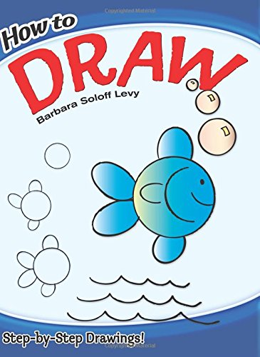 How to Draw (Dover How to Draw) (Kid Drawing Book compare prices)