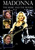 img - for Madonna: The Music and the Movies book / textbook / text book