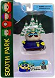 Mezco Toyz South Park Series 3 Action Figure Police Officer Cartman
