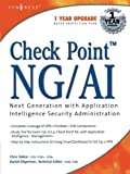 img - for Check Point?????? Next Generation with Application Intelligence Security by Chris Tobkin (2004-01-07) book / textbook / text book