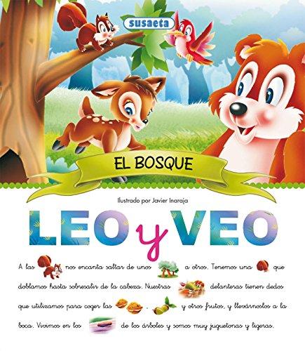 El bosque (Leo Y Veo...)