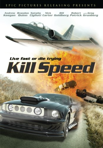 Kill Speed, Kim Bass, Director