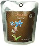 The Pocket Garden Organic Borage Herbs Seeds