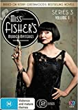 Miss Fisher's Murder Mysteries - Series 3 Volume 1 DVD (2 Discs) (Aus Import)