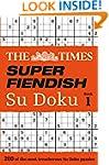 The Times Super Fiendish Su Doku Book 1
