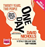 David Nicholls One Day (unabridged audio book)