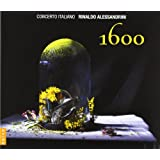 1600 : Musique Italienne Du 17e Siecle