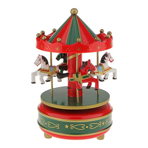 carrousels sodial r manege chevaux 4894560580371 jeux. Black Bedroom Furniture Sets. Home Design Ideas