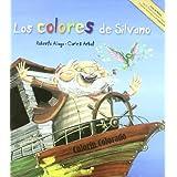 Colores De Silvano, Los (Cartone) (Pez Volador (almadraba))
