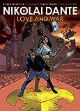 img - for Nikolai Dante: Love and War book / textbook / text book