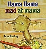 img - for Llama Llama Mad at Mama / Llama Llama Misses Mama / Llama Llama Red Pajama book / textbook / text book