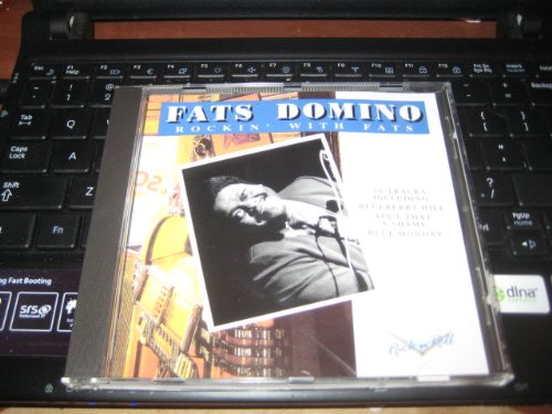 Fats Domino - Rockin