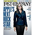 Audible Fast Company, February 2014  by Fast Company Narrated by Ken Borgers