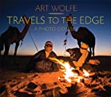 Travels to the Edge: A Photo Odyssey (1594852774) by Art Wolfe