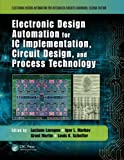 img - for Electronic Design Automation for IC Implementation, Circuit Design, and Process Technology (Electronic Design Automation for Integrated Circuits Handbook) (Volume 1) book / textbook / text book