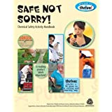 Safe Not Sorry! Chemical Safety Activity Handbook price comparison at Flipkart, Amazon, Crossword, Uread, Bookadda, Landmark, Homeshop18