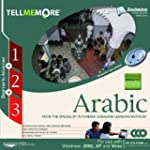 TELL ME MORE Arabic Complete Course