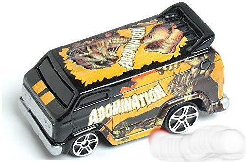 "Marvel Universe Die-Cast Collection - ""ABOMINATOR"" [Vantasy]"