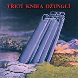 Treti kniha dzungli / The Third Book of Jungle (2 CD Set) (CD) by Progres 2