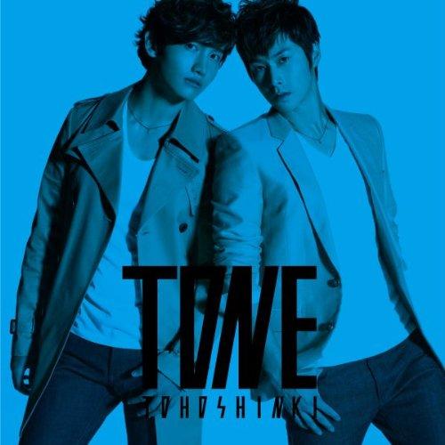 【特典ポスター無】TONE(DVD付)(ジャケットB)