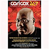 Carl Cox -Documentary & Live Concert [DVD] [2009]