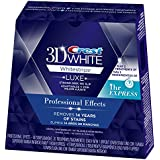 Crest 3D White Professional Effects Plus 1 Hour Express Whitening Treatment (packaging may vary)