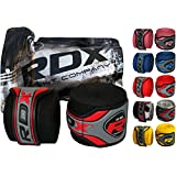Authentic RDX Pro Hand Wraps Bandages Black,Red,Blue,Pink,Yellow, Camo Boxing Gloves, MMA UFC
