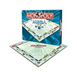 Mega Monopoly - Winning Moves - Jeu de soci�t�par Winning Moves