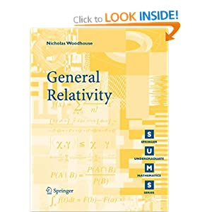 What is the best book to learn General relativity for ...