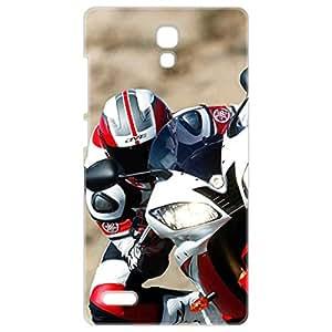 a AND b Designer Printed Mobile Back Cover / Back Case For Xiaomi Redmi Note Prime / Xiaomi Redmi Note (XOM_NP_3D_1509)