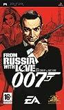 echange, troc James Bond 007 : Bons baisers de Russie