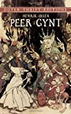 Peer Gynt (Dover Thrift Editions) (0486426866) by Henrik Ibsen