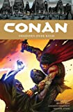 img - for Conan Volume 17 Shadows Over Kush book / textbook / text book