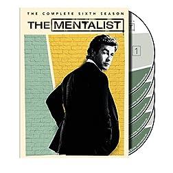 The Mentalist: Season 6
