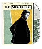 Mentalist: The Complete Sixth Season [DVD] [Import]