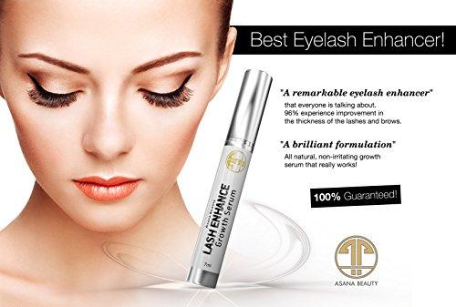 Best eyelash growth stimulator