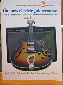 the new electric guitar course book 2 here is a modern guitar course that is easy to learn and. Black Bedroom Furniture Sets. Home Design Ideas