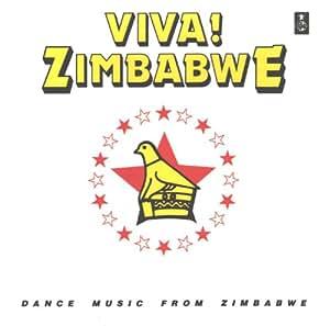 Various - Viva! Zimbabwe: Dance Music From Zimbabwe