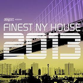 Finest NY House 2013 Bonus Mix 2 by Go Kiryu (Continuous Mix)