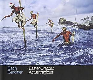 Easter Oratorio/Actus Tragicus