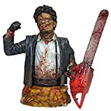 �uHouse Of Horror - Mini Bust: Texas Chainsaw Massacre - Leatherface�v�̃C���[�W�摜