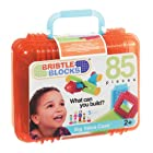 Battat Bristle Block 85 Piece Set
