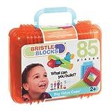 Battat Bristle Block 85 Piece Set