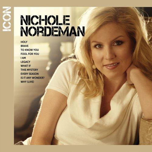 Nichole Nordeman - Icon